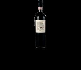 Rotwein Bardolino DOCG 0,75l