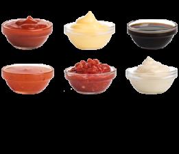 Dip Sauce