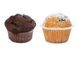 Muffin Blaubeer M