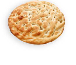 Pizzabrot L