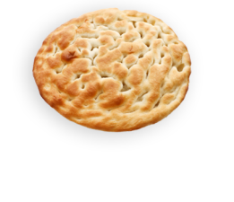Pizzabrot M