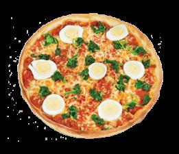Pizza Boston M
