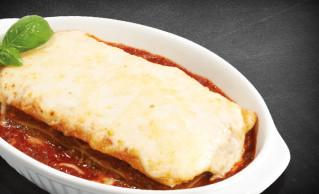 Lasagne Turin