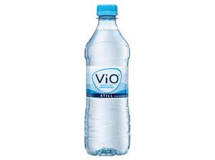 ViO Mineralwasser still 0,5 l