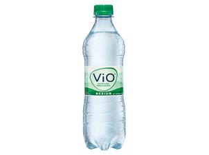 ViO Mineralwasser medium 0,5 l