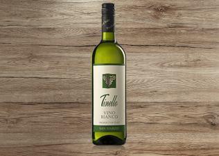Tinello Vino Bianco
