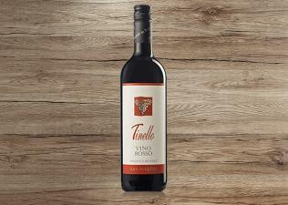 Tinello Vino Rosso