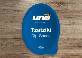 Dip Zaziki