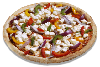 Varna thin crust L