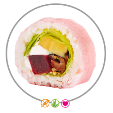 Pink Tamago