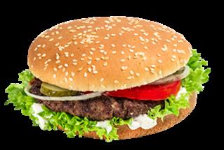 Angus Hamburger