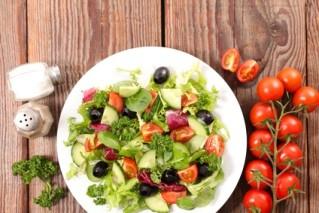 Matze's Salat