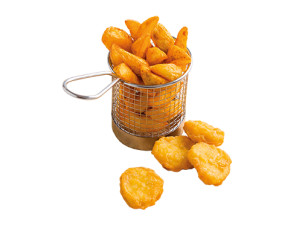 Kids 4 Nuggets & Country Potatoes