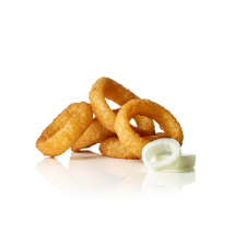 316. Onion Rings