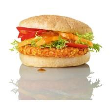 468. Chicken Curry Burger