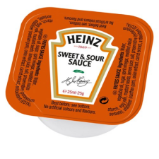 199 Süß-sauer-Sauce