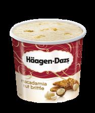 HD macadamia nut brittle