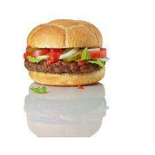 473. Salsa Burger