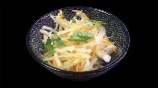 12 - Krautsalat asiatisch