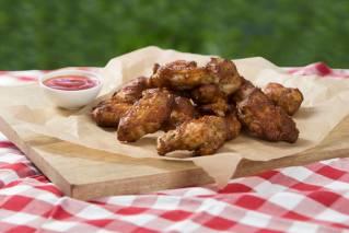 Chicken Wings 6 Stück