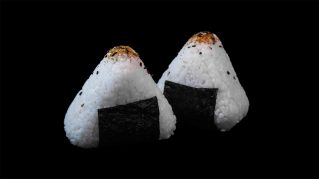 136 - Avocado Onigiri (Stk.)