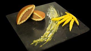 174 - Dorayaki - Pfannkuchen Schokolade