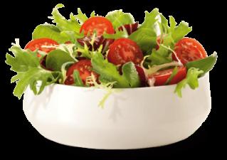 Basic Salade