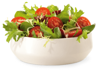 Basic Salade groot