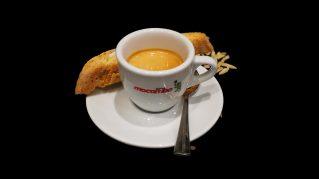 222 - Ital. Espresso Dopio