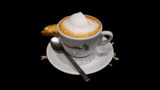 224 - Ital. Cappuccino