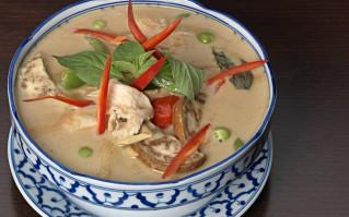 Kaeng Khiao Wan - Grünes Curry