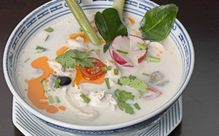 Tom Kha Suppe