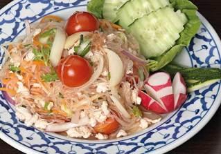 Yam Wun-Sen Sea-Food
