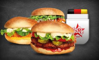 WM-Package Burger + Schminkstift