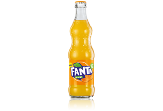 Fanta - 0,2l