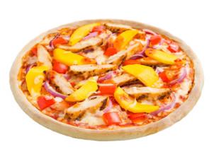 Jumbo Pizza Mango Traum