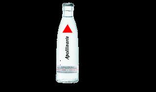 Miniralwasser 0,2l