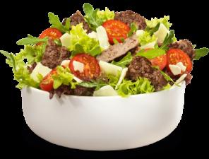 Angus Salade