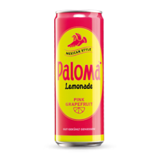 Paloma Grapefruit