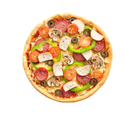 Pizza Flamingo L