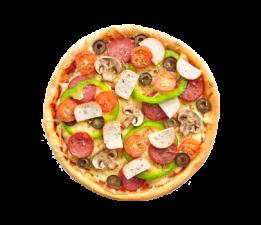 Pizza Flamingo M