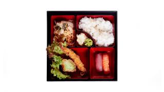Itami Bento Box