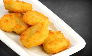 Chicken Nuggets (12 Stück)