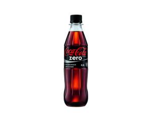 Coca-Cola zero sugar 0,5 l
