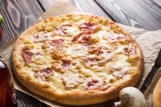 Pizza O' Haxe