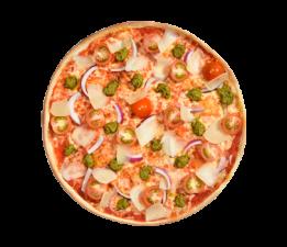 Pizza Venus XXL