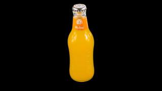 262 - fritz-limo orangenlimonade 0,2l