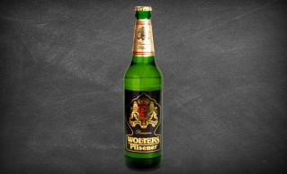 Wolters Premium Pilsener 0,5l