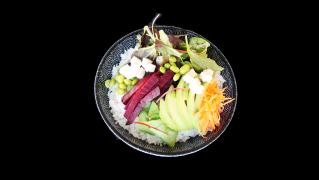 321 - Großer Veggy Salat