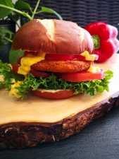 Joppie-Burger